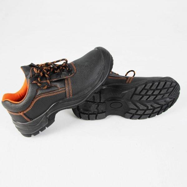 sapatos de trabalho