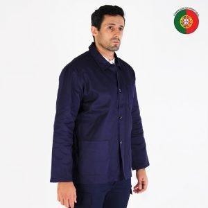 casaco de trabalho